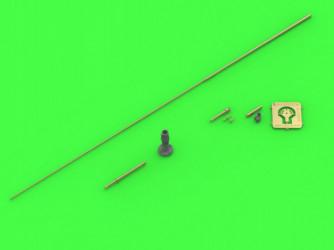 MASTER MODEL Antenna...