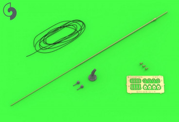 MASTER MODEL Antenna Comrod...