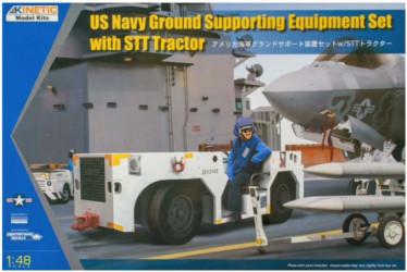 KINETIC US Navy Ground...