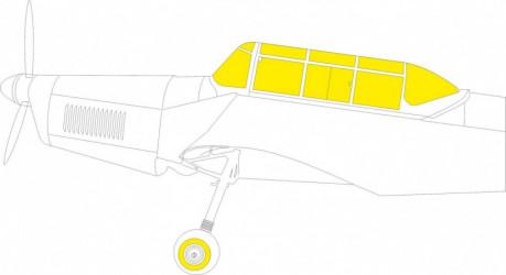 EDUARD MASK Z-226 TFace
