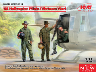 ICM US Helicopter Pilots...