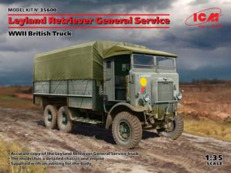 ICM Leyland Retriever...