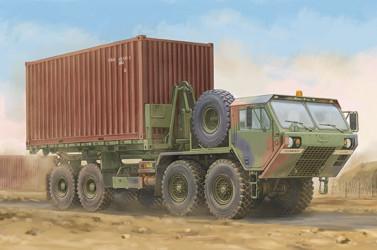TRUMPETER M1120 HEMTT Load...