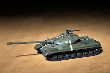 TRUMPETER Soviet T-10M...