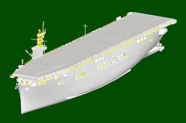 TRUMPETER USS CVE-26 Sangamon