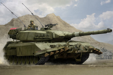 HOBBY BOSS Leopard C2 MEXAS...