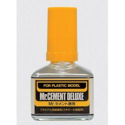 GUNZE Mr.Cement Deluxe 40ml