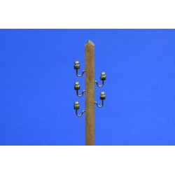 RB MODEL Telegraphic Pillar...