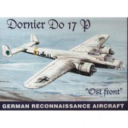 RS MODELS Dornier 17 P...