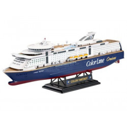 REVELL M/S Color Fantasy