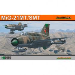 EDUARD PROFIPACK  MiG-21SMT